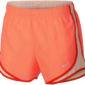NIKE Women's Dry Tempo Running Shorts NWT